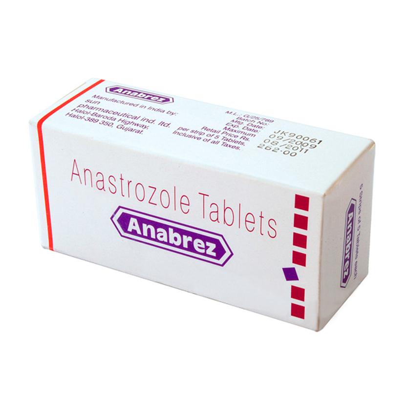 Buy Anastrozole Generic online